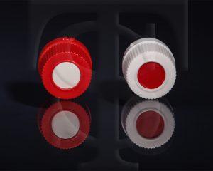 کپ واشر دار دو رنگ