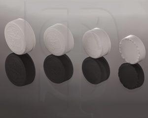 انواع درب های ساده و چایلد پروف قرص سایز های ۳۲، ۳۸ و ۴۵ - شفاگستران