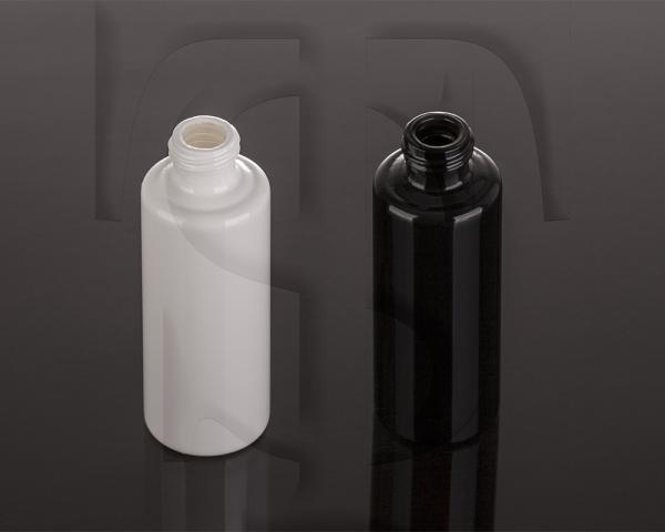 شفاگستران- شیشه ویال رنگی سفید و مشکی