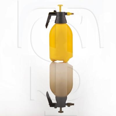 ظرف پلی اتیلنی سمپاش صنعتی ۳ لیتری - شفاگستران مهر رضا